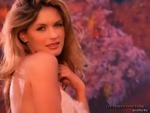 Sandra Hubby in Playboy Video Playmate Calendar 2005 (2004)