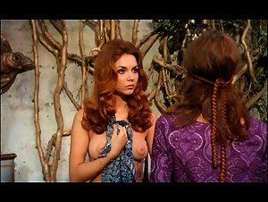 Sandra Julien - Le frisson des vampires (1971)