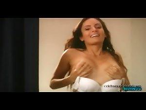 Nude co sandra luesse ed confidential