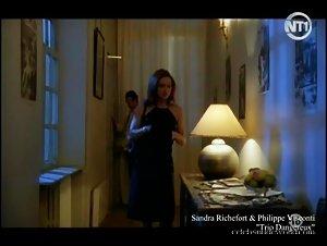 Sandra Richefort - Trio dangereux (2001) 2