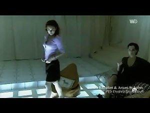 Sandra Richefort - La septieme porte (2001) 3