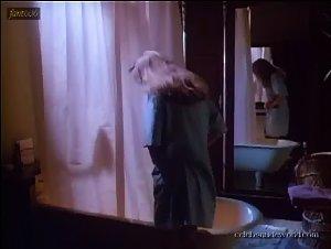 Tanya Roberts - Purgatory (1988)