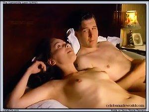 Tara fitzgerald hot nude pics apologise, but