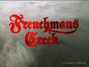 Tara Fitzgerald - Frenchman's Creek (1998)