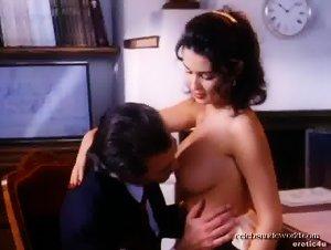 Venesa Talor in Sinful Intrigue (1995)