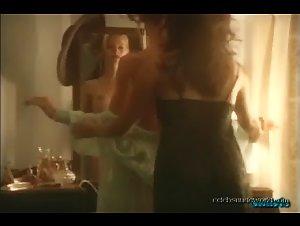 Ai Wan , Samantha Phillips - Fallen Angel (1997)