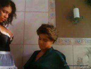 Bella-Marie Wolf , Mia Zottoli - Sexual Curiosity 2: Secret Sins (2003)