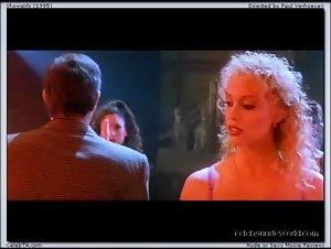 Bethany Chesser , Elizabeth Berkley , Madison Clark - Showgirls (1995)