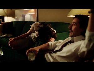 Carla Quevedo - Show Me a Hero (2015)