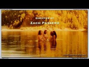 Carlee Baker , Eryn Joslyn , Eve Mauro , Robin Sydney - Wicked Lake (2008) 2