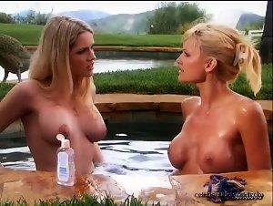 Deanna Merryman, Suzi Lorraine in Busty Cops (2004)