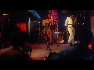 Elizabeth Harding , Marilyn Joi , Nawana Davis , Vonetta McGee - Hammer (1972)