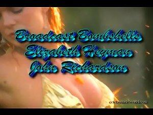 Elizabeth Heyman - Broadcast Bombshells (1995)