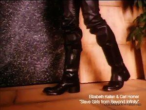 Elizabeth Kaitan - Slave Girls from Beyond Infinity (1987)