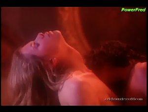 Elizabeth Kaitan, Lesli Kay in Petticoat Planet (1996) 2