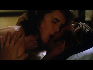 Elizabeth McGovern - Johnny Handsome (1989)