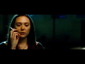 Elizabeth Olsen - Oldboy (2013) 2