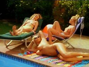 Elizarah , Jodie Moore , Mary Carey - Sapphire Girls (2003)