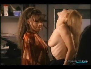 Gina Jackson, Janine Stillo in Borrowed Life Stolen Love (1997)