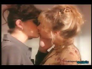 Gina P. Everett , Juli Ashton - Night Calls: The Movie, Part 1 (1998)