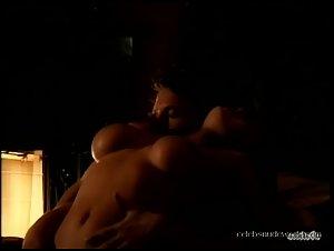 Gina Ryder in Naked Temptation (2003) 2