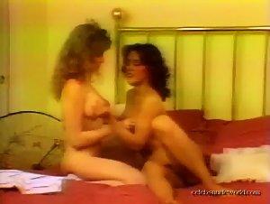 Gina Valentino , Traci Lords - Peek a Boo Gang (1986)