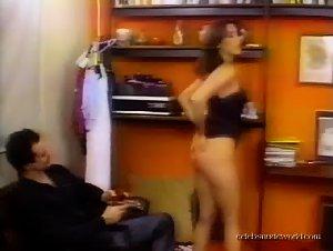 Gina Valentino - Peek a Boo Gang (1986) 2