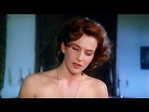 Giuliana de Sio  nackt