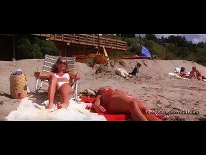 Gisele Lindley , Julie Andrews , Marisa Berenson , Rosanna Arquette - S.O.B. (1981)