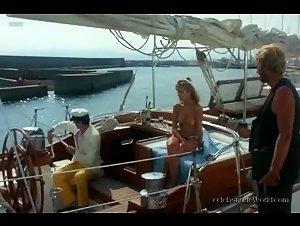 Isabelle Strawa - La machine a decoudre (1986)