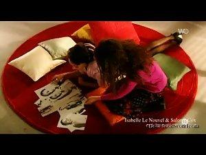 Isabelle Le Nouvel , Salome Cox - De si jolies sorcieres (2001) 2