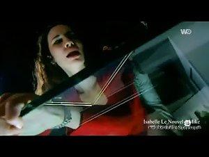 Isabelle Le Nouvel - De si jolies sorcieres (2001)