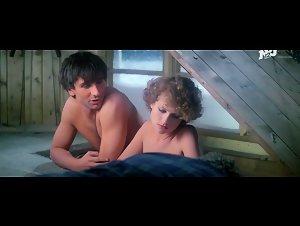 Isabelle Adjani Lete Meurtrier 1983 Celebs Nude World Nude