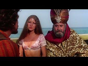 Jane Seymour , Taryn Power - Sinbad and the Eye of the Tiger (1977) 2