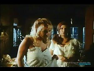 Janet Tracy Keijser , Jennifer Bergeron , Stacey DeSimone - Hidden Beauties (1999)
