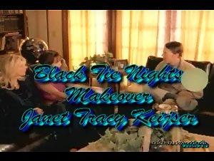 Janet Tracy Keijser - Black Tie Nights (2005)