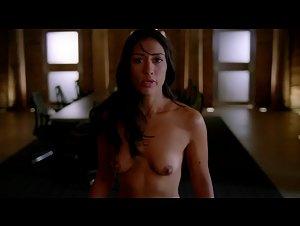 Janina Gavankar , Unknown Girls - True Blood (2008)
