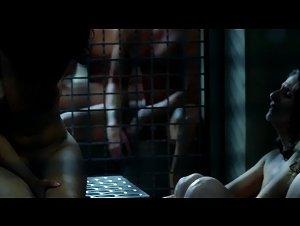 Janina Gavankar , Unknown Girls - True Blood (2008) 2