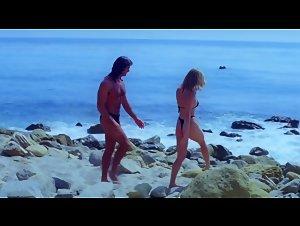 Jannis Farley - Samurai Cop (1991)