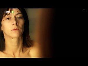 Kate Dickie - Red Road (2006)