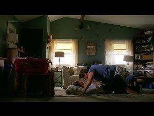 Lauren Lapkus - Crashing (2017)