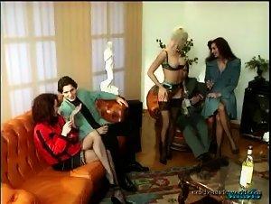 Laure Sainclair , Unknown Girls - L'heritage de Laure (1999)