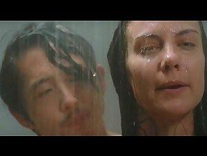 Lauren Cohan - Walking Dead (2010) 4
