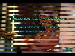 Lauren Hays , Nikki Fritz - Crime and Passion (1999) 3