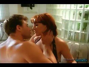 Lauren Hays in Stripper Wives (1999)