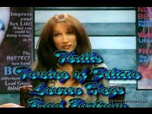 Lauren Hays - Thrills (2001) 4