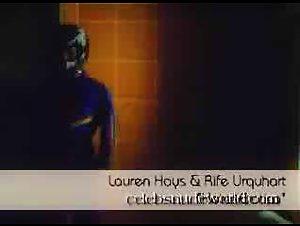 Lauren Hays - Hotel Erotica (2004) 5
