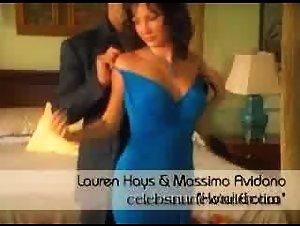 Lauren Hays - Hotel Erotica (2004) 6