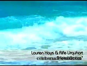 Lauren Hays - Hotel Erotica (2004)