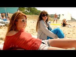 Margaux Rossi - Hotel de la plage (2014) 2